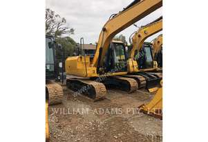 CATERPILLAR 312FGC Track Excavators