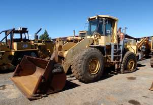 2003 Komatsu WA500-3 Wheel Loader *CONDITIONS APPLY*