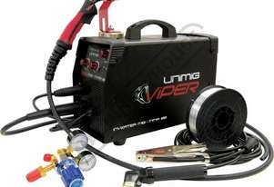 VIPER 182 MIG-MMA Welder Package Deal 30-180 Amps #KUMJRVW182