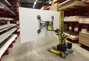 MobyLift Material Handling TC 120