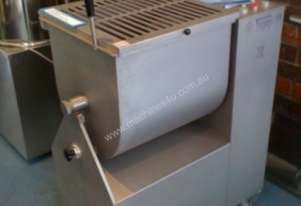 Mec Single arm meat mixer