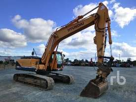 HYUNDAI ROBEX 250LC-9 Hydraulic Excavator - picture1' - Click to enlarge