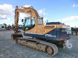 HYUNDAI ROBEX 250LC-9 Hydraulic Excavator - picture2' - Click to enlarge