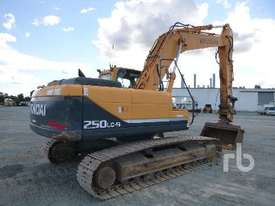 HYUNDAI ROBEX 250LC-9 Hydraulic Excavator - picture3' - Click to enlarge