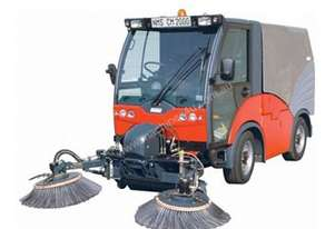 CITYMASTER 2000 OUTDOOR FOOTPATH & STREET SWEEPER