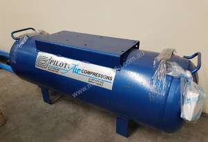 AIR RECEIVER TANKS Large & Small. AIR DRYERS. COMPRESSORS. JET Filtration Systems. TESLA DIVER PUMP