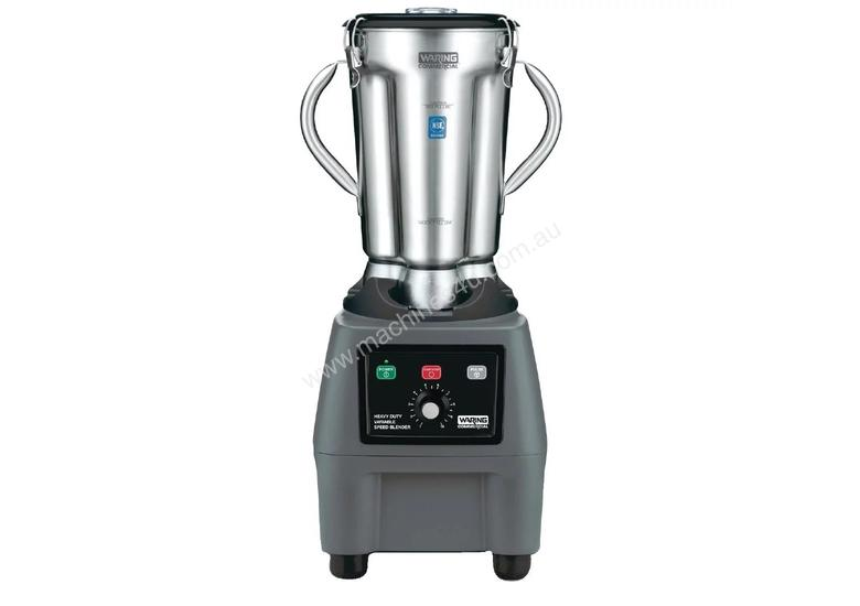 Waring GF422-A - Heavy Duty 4Ltr Kitchen Blender