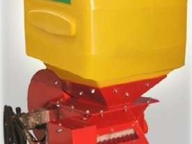 2018 TECHNIK PLUS TURBO JET SUPER 20 HYDRAULIC AIRSEEDER - picture0' - Click to enlarge