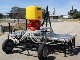 2018 TECHNIK PLUS TURBO JET SUPER 20 HYDRAULIC AIRSEEDER - picture2' - Click to enlarge