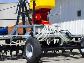 2018 TECHNIK PLUS TURBO JET SUPER 20 HYDRAULIC AIRSEEDER - picture3' - Click to enlarge