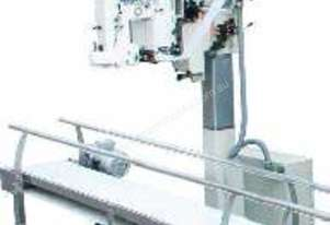 Bag Sewing Machine on SUS304 Frame with 2.5m Belt Conveyor