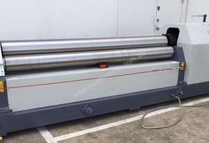 Heavy Duty 2500mm x 12mm Plate Roller