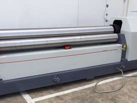 Heavy Duty 2500mm x 12mm Plate Roller  - picture0' - Click to enlarge
