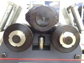 Heavy Duty 2500mm x 12mm Plate Roller  - picture6' - Click to enlarge