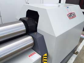 Heavy Duty 2500mm x 12mm Plate Roller  - picture8' - Click to enlarge