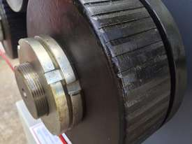 Heavy Duty 2500mm x 12mm Plate Roller  - picture10' - Click to enlarge