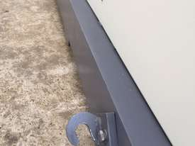 Heavy Duty 2500mm x 12mm Plate Roller  - picture14' - Click to enlarge