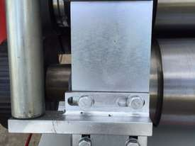 Heavy Duty 2500mm x 12mm Plate Roller  - picture16' - Click to enlarge