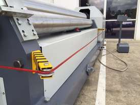 Heavy Duty 2500mm x 12mm Plate Roller  - picture18' - Click to enlarge