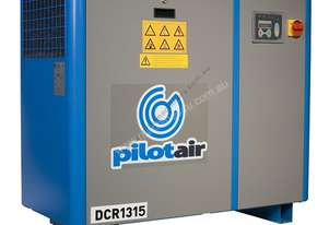 DCR1315 Rotary Screw Air Compressor