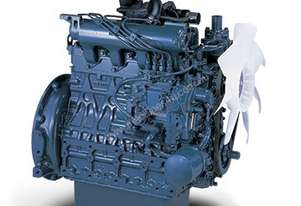 Kubota V2403-T   REPOWER ENGINE