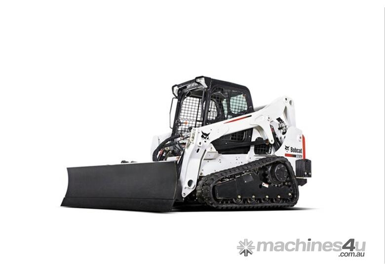 T650 Compact Track Loader