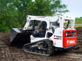 T650 Compact Track Loader - picture1' - Click to enlarge