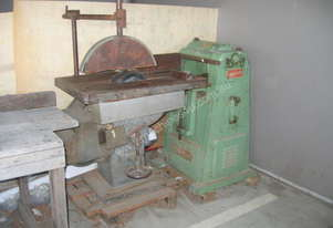 3 Phase (400 VOLT) JOINER MACHINERY