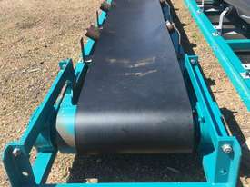 Belt Conveyor 600 mm x 10 m - picture1' - Click to enlarge