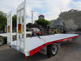 9 Ton Tag Trailer Super Series ATTTAG - picture5' - Click to enlarge