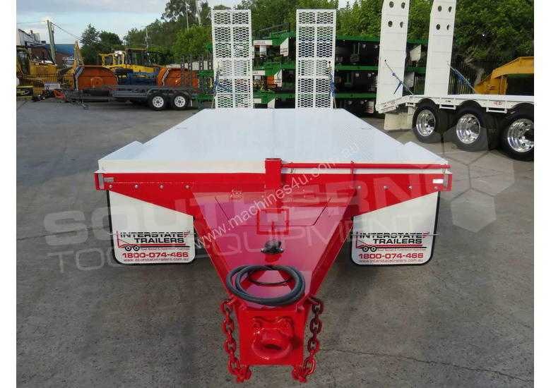 9 Ton Tag Trailer Super Series ATTTAG