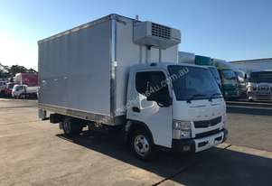 Mitsubishi Canter 515 Refrigerated Truck