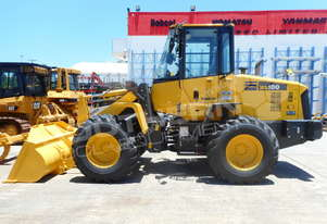KOMATSU WA100-6 wheel loader Unused MACHWL