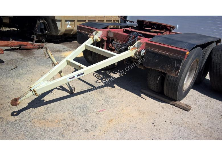 Dolly Tandem TSE (Transports Spares & Equipment) 2003