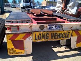 Dolly Tandem TSE (Transports Spares & Equipment) 2003  - picture1' - Click to enlarge
