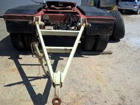 Dolly Tandem TSE (Transports Spares & Equipment) 2003  - picture2' - Click to enlarge