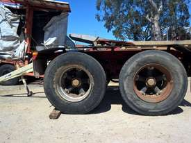 Dolly Tandem TSE (Transports Spares & Equipment) 2003  - picture4' - Click to enlarge
