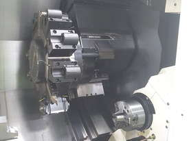 2016 DMG MORI NLX2000SY/500 CNC Turn Mill - picture12' - Click to enlarge