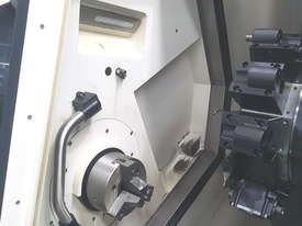 2016 DMG MORI NLX2000SY/500 CNC Turn Mill - picture13' - Click to enlarge