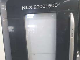 2016 DMG MORI NLX2000SY/500 CNC Turn Mill - picture14' - Click to enlarge
