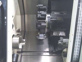 2016 DMG MORI NLX2000SY/500 CNC Turn Mill - picture4' - Click to enlarge