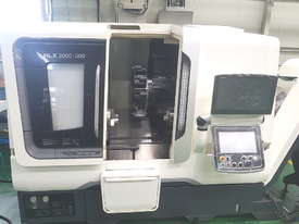 2016 DMG MORI NLX2000SY/500 CNC Turn Mill - picture0' - Click to enlarge