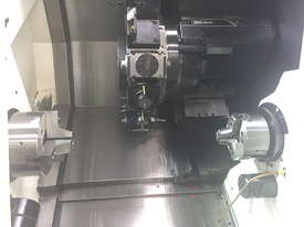 2016 DMG MORI NLX2000SY/500 CNC Turn Mill - picture3' - Click to enlarge