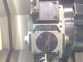 2016 DMG MORI NLX2000SY/500 CNC Turn Mill - picture17' - Click to enlarge