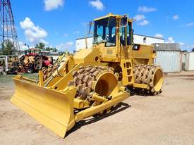 Caterpillar 815F Compactor - picture0' - Click to enlarge