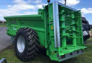 Joskin Tornado Fertilizer/Manure Spreader Fertilizer/Slurry Equip