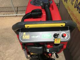 Pre - Owned RCM Go 552T ultra low hrs 11.24 hrs only - picture4' - Click to enlarge