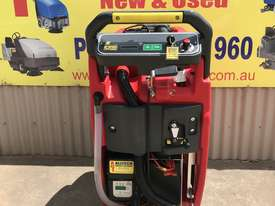 Pre - Owned RCM Go 552T ultra low hrs 11.24 hrs only - picture6' - Click to enlarge