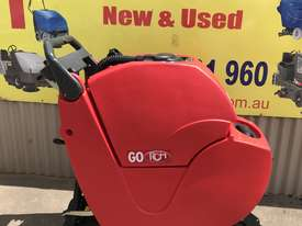 Pre - Owned RCM Go 552T ultra low hrs 11.24 hrs only - picture7' - Click to enlarge