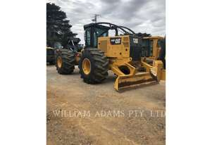 CATERPILLAR 545D Forestry   Skidder